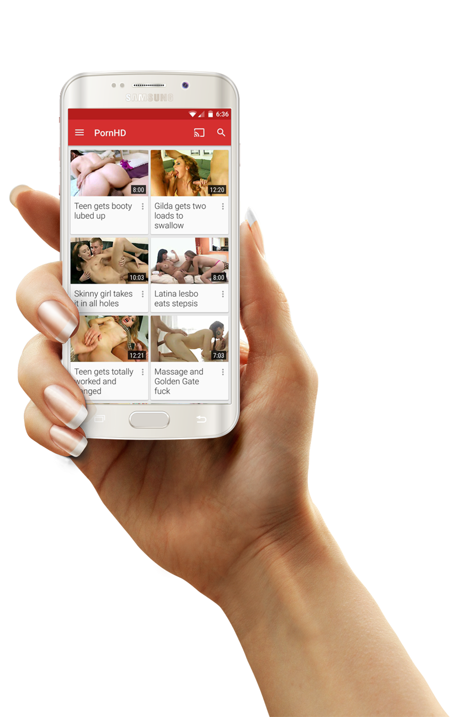 Apps De Porno Android cumtube - free porn hd & vr videos on android